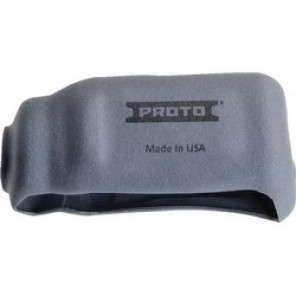 Proto® J150PB Protective Boot, For Use With 1/2 in Drive Impact Wrenches