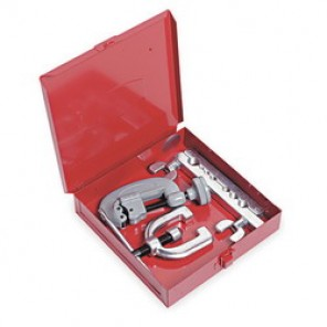 Proto® J349 3-Pieces Tubing Cutting and Flaring Set