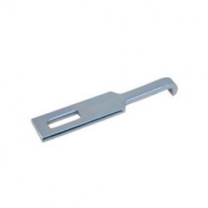 Proto® J4027 Long Narrow Jaw, 4 in Reach, 6 in OAL, For Use With Proto-Ease™ Pullers