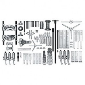 Proto® J4235A Master Puller Set, 73 Pieces