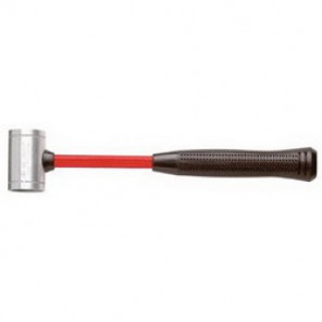 Proto® JSF155 Soft Face Hammer, 12 in OAL, 1-1/2 in Soft Face, 1.02 lb Head Weight