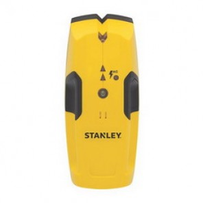 Stanley® STHT77403 Electronic Stud Sensor, 5-1/8 in H x 2-1/4 in W x 1-1/2 in H, 3/4 in, LED Display