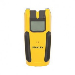 Stanley® STHT77406 Electronic Stud Sensor, 5-5/8 in H x 3 in W x 1-3/8 in H, 3/4 in, LCD Display