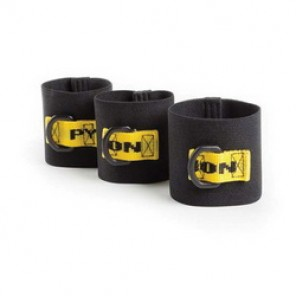 Python® Tools@Height™ WB-L-10PK Pull Away Wrist Band, L