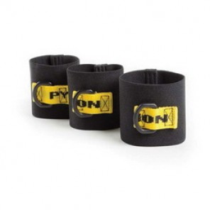 Python® Tools@Height™ WB-M-10PK Pull Away Wrist Band, M