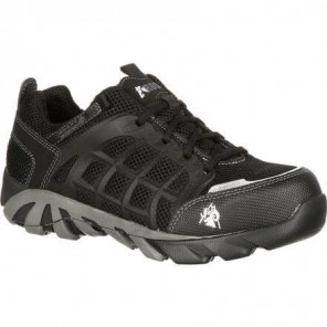 Men's Rocky TrailBlade Composite-Toe Waterproof Athletic
