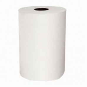 Scott® 12388 Hard Roll Towel, Paper, White