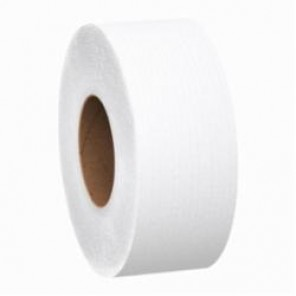 Scott® 67805 Jumbo Roll Bathroom Tissue, 100% Recycled Fiber