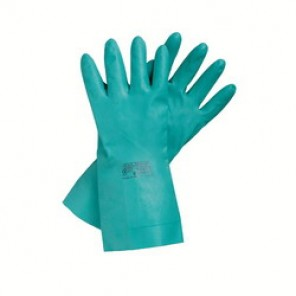 Sol-Vex® Unsupported Chemical Resistant Gloves