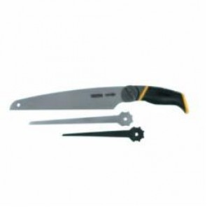 Stanley® 20-092 3-in-1 Saw Set, 10 in L, Metal Blade