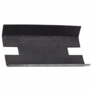 Stanley® 28-290 2-Edge Scraper Blade, 1-1/2 in W, High Carbon Steel