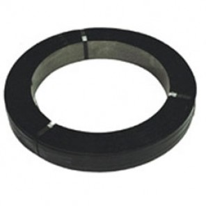 Dubose Regular Duty Strapping -  1/2 in x  .020 in, Steel Strapping, Coil - 100 lb Approx (Weight varies)