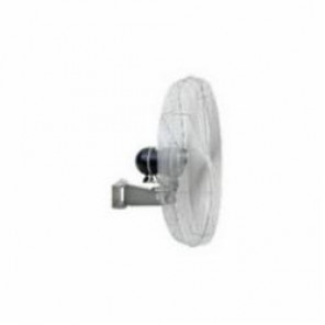 TPI ACU24W Standard Unassembled Air Circulator, 24 in Blade, 3800 cfm High, 3400 cfm Low, 120 VAC, 2.5 A