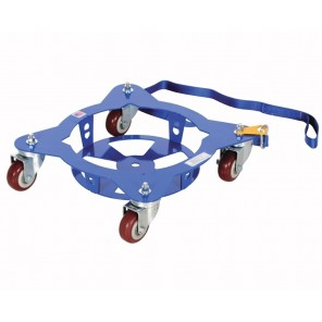 MULTI-PAIL DOLLY, Size W x H: 16-1/16 x 5""