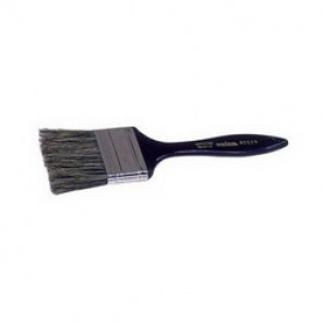 Vortec Pro® 40029 Multi-Purpose Chip and Oil Brush, 2 in China Bristle Brush, Plastic Handle