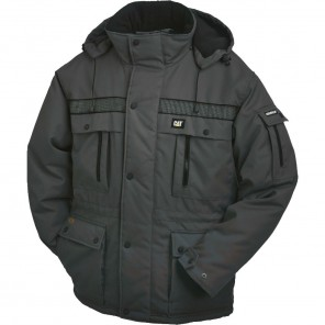 Men's Cat Heavy Insulated Parka