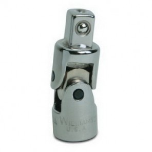 Williams® S-140A Universal Joint, Imperial, 1/2 in Male, 2-11/16 in OAL