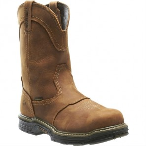 Men's Wolverine Anthem Western Wellington Boot