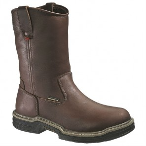 Men's Wolverine Darco Waterproof Steel-Toe EH Wellington Boot