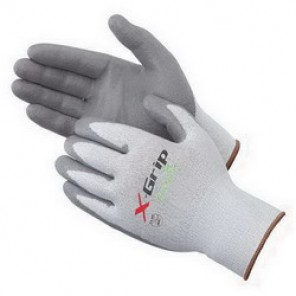 X-Grip® Medium Weight Cut-Resistant Gloves