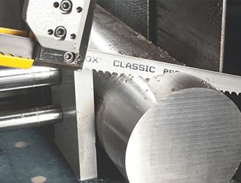 Cutting Tools & Metalworking